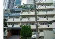 東京都渋谷区、恵比寿駅徒歩6分の築45年 6階建の賃貸マンション