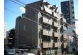 東京都渋谷区、恵比寿駅徒歩13分の築21年 5階建の賃貸マンション