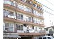 東京都港区、六本木駅徒歩16分の築44年 6階建の賃貸マンション