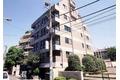 東京都渋谷区、恵比寿駅徒歩7分の築26年 6階建の賃貸マンション