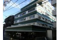 東京都渋谷区、渋谷駅徒歩12分の築50年 7階建の賃貸マンション