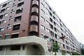 東京都港区、広尾駅徒歩11分の築37年 7階建の賃貸マンション