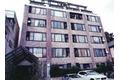 東京都港区、青山一丁目駅徒歩8分の築31年 7階建の賃貸マンション
