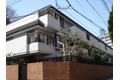 東京都港区の築35年 5階建の賃貸マンション