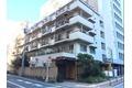 東京都品川区、五反田駅徒歩3分の築36年 6階建の賃貸マンション