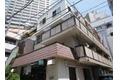 東京都港区、溜池山王駅徒歩5分の築45年 4階建の賃貸マンション