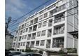 東京都港区の築48年 6階建の賃貸マンション