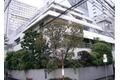 東京都港区、青山一丁目駅徒歩2分の築40年 5階建の賃貸マンション