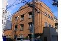 東京都目黒区、恵比寿駅徒歩10分の築24年 4階建の賃貸マンション