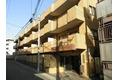 東京都品川区、目黒駅徒歩8分の築29年 5階建の賃貸マンション