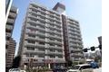 東京都目黒区、中目黒駅徒歩12分の築39年 12階建の賃貸マンション