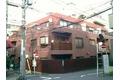 東京都港区、乃木坂駅徒歩9分の築16年 13階建の賃貸マンション