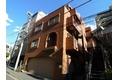 東京都港区の築38年 5階建の賃貸マンション