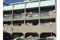 東京都港区、広尾駅徒歩8分の築43年 4階建の賃貸マンション