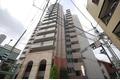 東京都渋谷区、代々木八幡駅徒歩10分の築16年 14階建の賃貸マンション