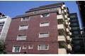 東京都港区の築43年 11階建の賃貸マンション