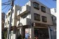 東京都港区、広尾駅徒歩9分の築31年 3階建の賃貸マンション