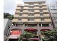 東京都港区の築34年 8階建の賃貸マンション