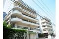 東京都港区、赤坂見附駅徒歩8分の築52年 6階建の賃貸マンション