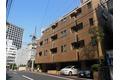 東京都港区、溜池山王駅徒歩10分の築37年 6階建の賃貸マンション