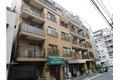東京都港区、麻布十番駅徒歩2分の築34年 7階建の賃貸マンション