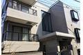 東京都港区の築21年 3階建の賃貸マンション