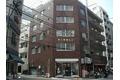 東京都港区の築44年 5階建の賃貸マンション