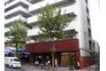 東京都港区、赤坂駅徒歩7分の築39年 9階建の賃貸マンション
