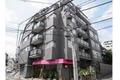 東京都港区、赤坂駅徒歩6分の築37年 6階建の賃貸マンション