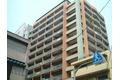 東京都渋谷区、恵比寿駅徒歩8分の築21年 13階建の賃貸マンション