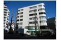 東京都渋谷区、原宿駅徒歩8分の築30年 8階建の賃貸マンション