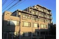 東京都港区、外苑前駅徒歩9分の築12年 4階建の賃貸マンション