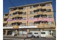 東京都小平市、新小平駅徒歩12分の築30年 5階建の賃貸マンション