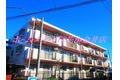 東京都西東京市、西武柳沢駅徒歩13分の築25年 3階建の賃貸マンション