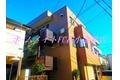 東京都西東京市、西武柳沢駅徒歩13分の築26年 3階建の賃貸マンション