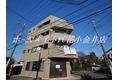 東京都小平市、小平駅徒歩15分の築25年 4階建の賃貸マンション