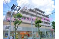 東京都西東京市、田無駅徒歩18分の築27年 6階建の賃貸マンション