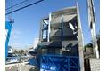 愛知県岡崎市、岡崎駅徒歩15分の築27年 4階建の賃貸マンション