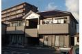 愛知県豊田市、末野原駅徒歩26分の築18年 2階建の賃貸アパート