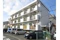 愛知県豊橋市、豊橋駅徒歩20分の築33年 3階建の賃貸マンション