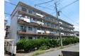 静岡県沼津市、沼津駅徒歩38分の築41年 4階建の賃貸マンション