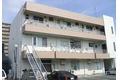 愛知県岡崎市、中岡崎駅徒歩17分の築39年 3階建の賃貸マンション