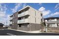 愛知県豊田市、梅坪駅徒歩47分の築1年 3階建の賃貸アパート