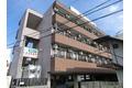 愛知県豊橋市、豊橋駅徒歩5分の築20年 4階建の賃貸マンション