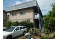 愛知県豊橋市、船町駅徒歩11分の築45年 2階建の賃貸アパート