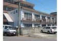 愛知県豊橋市、豊橋駅徒歩3分の築38年 2階建の賃貸アパート