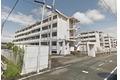愛知県豊橋市、二川駅徒歩8分の築50年 4階建の賃貸マンション
