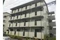 愛知県岡崎市、矢作橋駅徒歩11分の築28年 4階建の賃貸マンション