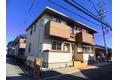 愛知県豊田市、竹村駅徒歩30分の築4年 2階建の賃貸アパート
