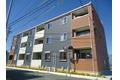 愛知県豊橋市、豊橋駅バス20分森岡下車後徒歩8分の築3年 3階建の賃貸アパート